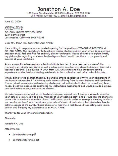 cover letter for student teaching sle resume for