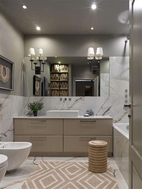 sublime transitional bathroom designs   love