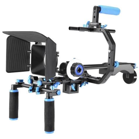 best dslr rig top 10 best dslr shoulder rigs reviews