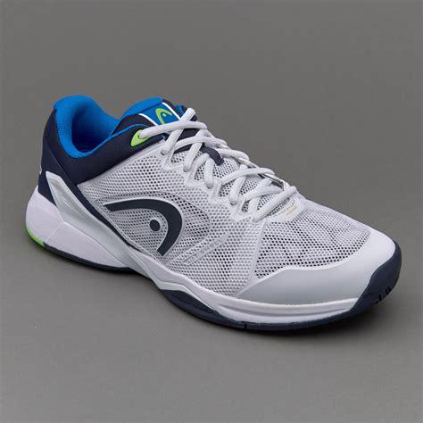 Sepatu Merk Air Pro seaptu tenis original revolt pro 2 0 white black