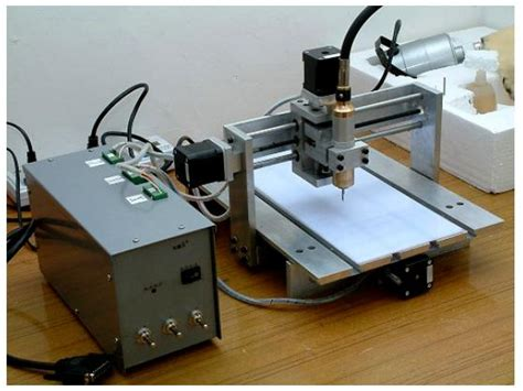 home cnc machine gallery