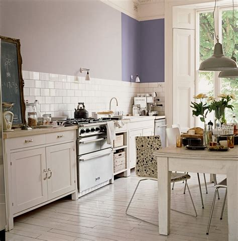 crown kitchen and bathroom paint in periwinkle cool kitchens pinterest kitchens