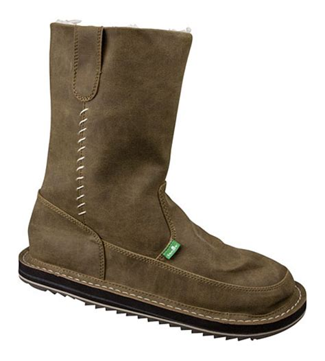 sanuk mens boots sanuk melt boot s at norwaysports archive