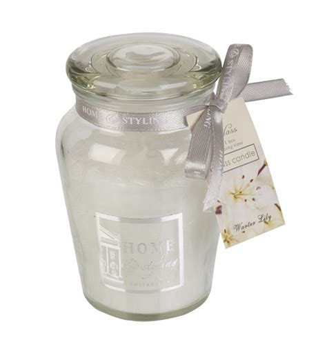 Glass Candle Jars Small Glass Candle Jar 960857