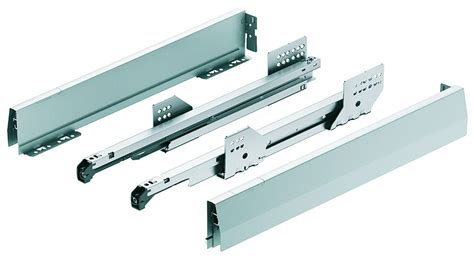 hafele concealed drawer slides hafele 551 54 721 drawer side runner system moovit mx