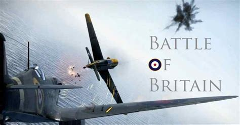 the battle of britain world war ii battle of britain learning history