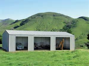 Steel Barns Steel Barns Metal Barns Steel Farm Buildings Of All Types