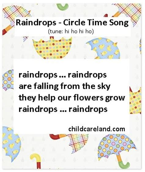 Shower Time Song by 25 Best Ideas About April Showers Song On