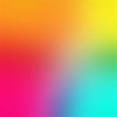 color gradation sh70 rainbow color gradation blur