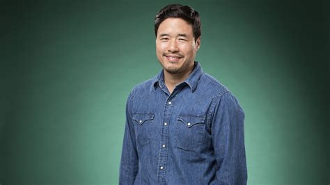 randall park emmy chat join fresh the boat s randall park on thursday la times