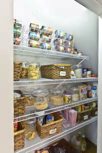 Pantry Wire Shelving by Organized Pantry Shelving Cincinnati By Organized Living