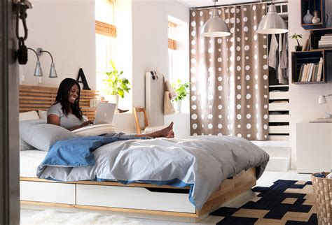 tips small bedrooms: tips to make your small bedroom look bigger