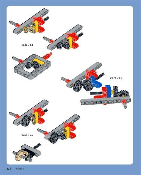 lego dog tutorial ev3 gears robotics pinterest lego lego mindstorms