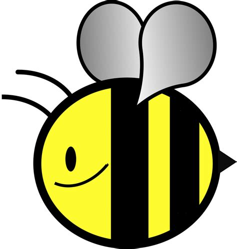 bumble bee template bumblebee template clipart best