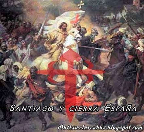 santiago y cierra espaa el arcabuz santiago y cierra espa 209 a