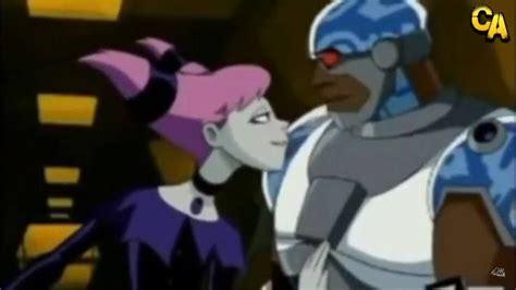 Teen Titans Jinxed Jink X Cyborg Xnxx Com 3567 | Damn Hotz Picture
