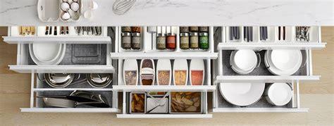 accesorios cajones cocina pon orden en el interior de tus muebles con accesorios ikea