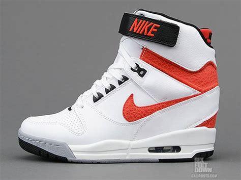 Nike Air Max Sky High nike air revolution sky hi sneakernews