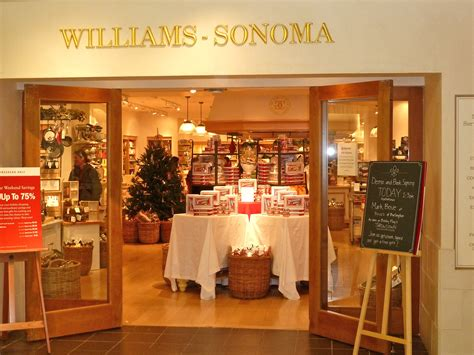 williams sonoma serena williams sonoma image mag