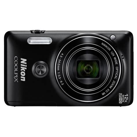 Wifi Nikon nikon coolpix s6900 16mp wifi negra c 225 mara digital