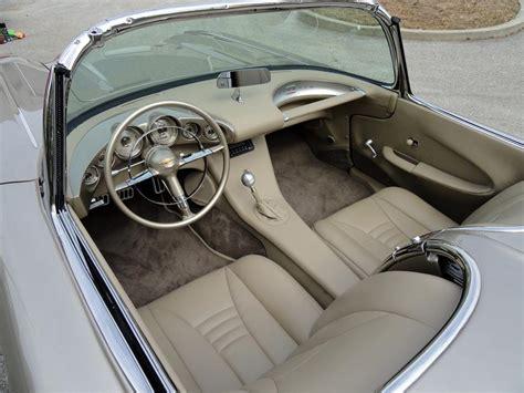 how to fix cars 1962 chevrolet corvette interior lighting 1962 chevrolet corvette custom convertible 116441
