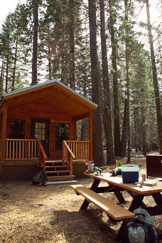 manzanita lake cing cabins great outdoors