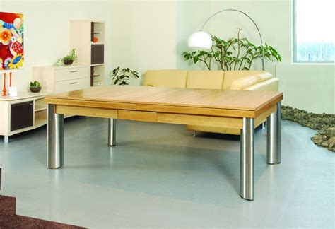 dining room table ls atlantic dining room pool tables