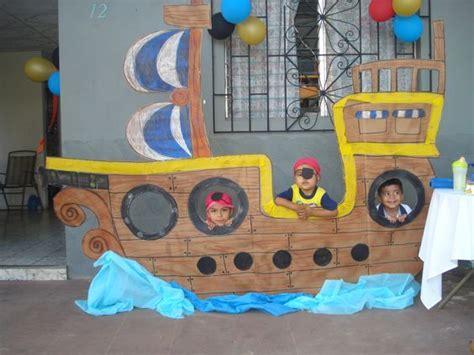 como hacer un barco grande como hacer un barco de carton grande como hacer un barco