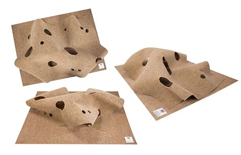introducing the ripple rug cat activity mat hauspanther