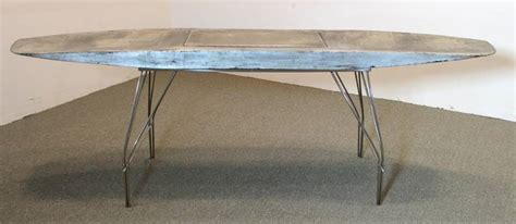 airplane wing desk by jonathan singleton at 1stdibs