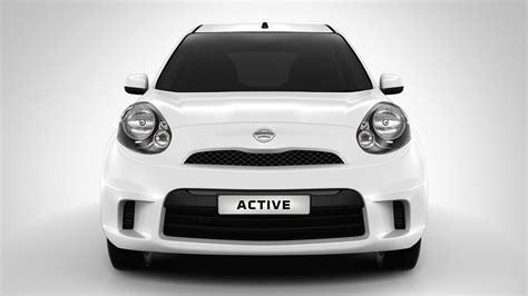 nissan micra active car design nissan micra active nissan india