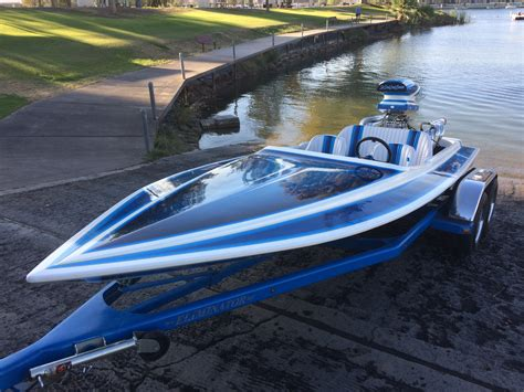 eliminator fishing boats used power boats jet boats for sale boats