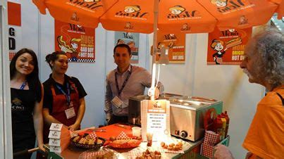 mummy s food and drinks october 2014 s at the food drink expo 2014