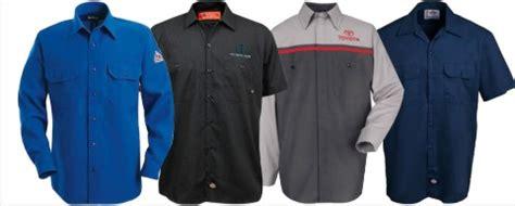 Harga Baju Kemeja Merek Logo kemeja kerja konveksi seragam kantor pakaian kerja