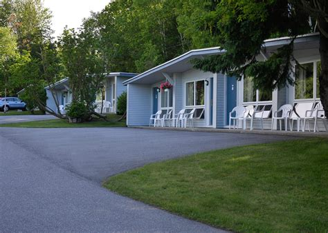 bar harbor motels and cottages 301 moved permanently