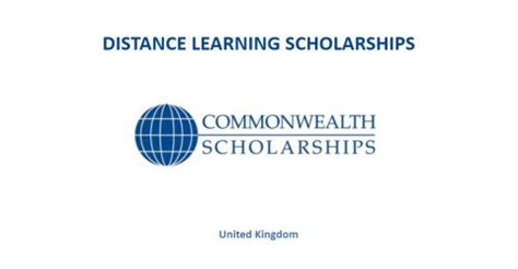 Mba Distance Learning Scholarships Students by Masters Post Graduate Page 5 Of 7 Youth Opportunities
