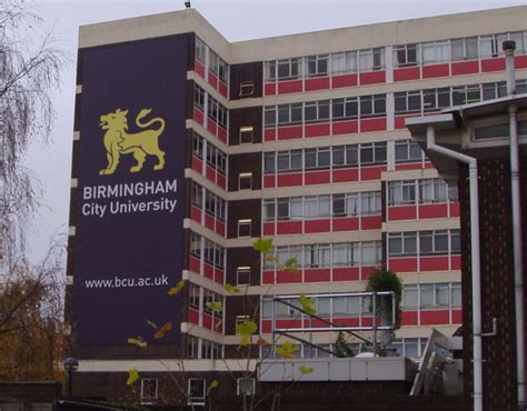Birmingham City Business Schools Mba Program by Birmingham Technical College Wikiwand