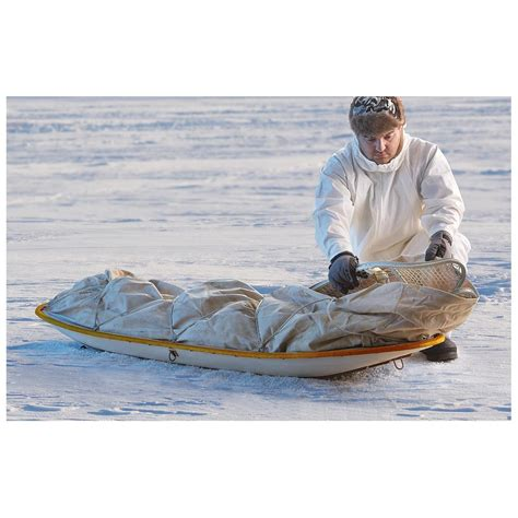 what us scow u s military surplus scow sled 206302 military
