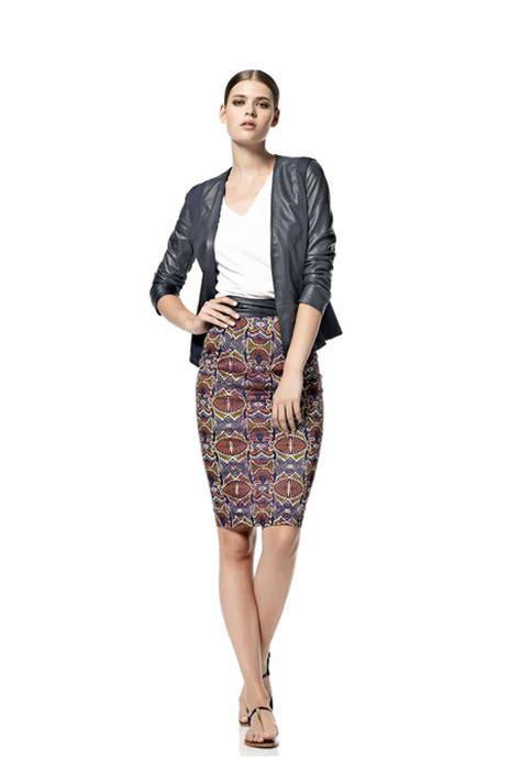Kaos B A P moda donna kaos p e 2015 paperblog