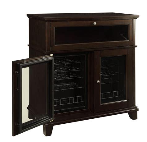 microwave cabinet home depot eurostyle microwave cabinet 24 x 17 5 8 veneer choco the