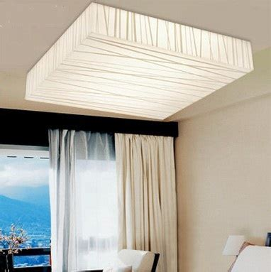 ceiling lights for bedroom modern free shipping square led ceiling light size 290 290mm