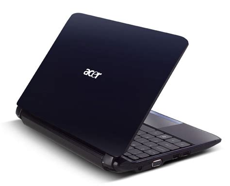 Notebook Acer Aspire One N550 acer aspire one 532h notebookcheck it