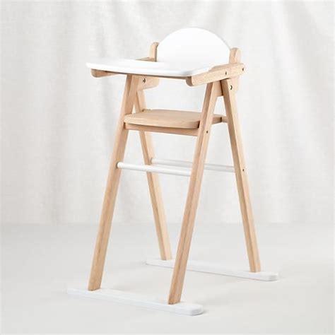 Doll High Chair by Doll World High Chair