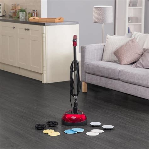 shop ewbank all in one floor cleaner scrubber and