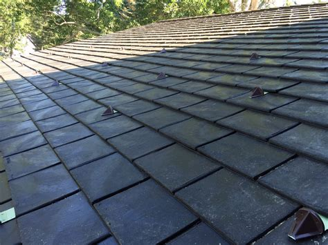 Rubber Roof Tiles Creekside Net Zero House Documenting Our Journey To Building A Sustainable