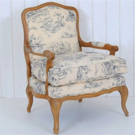 toile armchair toile for the home pinterest