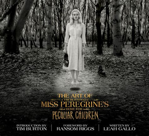 miss peregrine s home for peculiar children images miss
