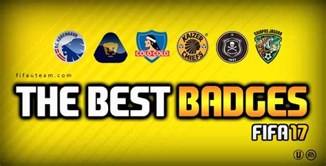 17 best images about video fifa 17 badges the best badges for fifa 17 ultimate team
