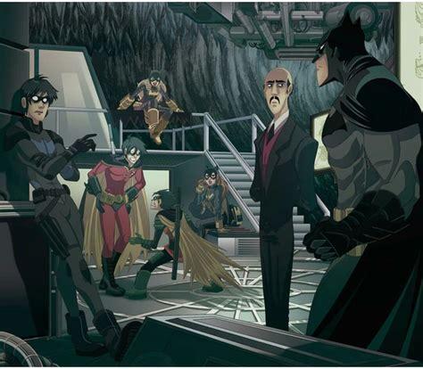 Batman Family 25 best ideas about batman family on bat