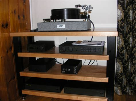 Shelf For Stereo by Custom Furniture Hi End Audio Stereo Racks And Isolation